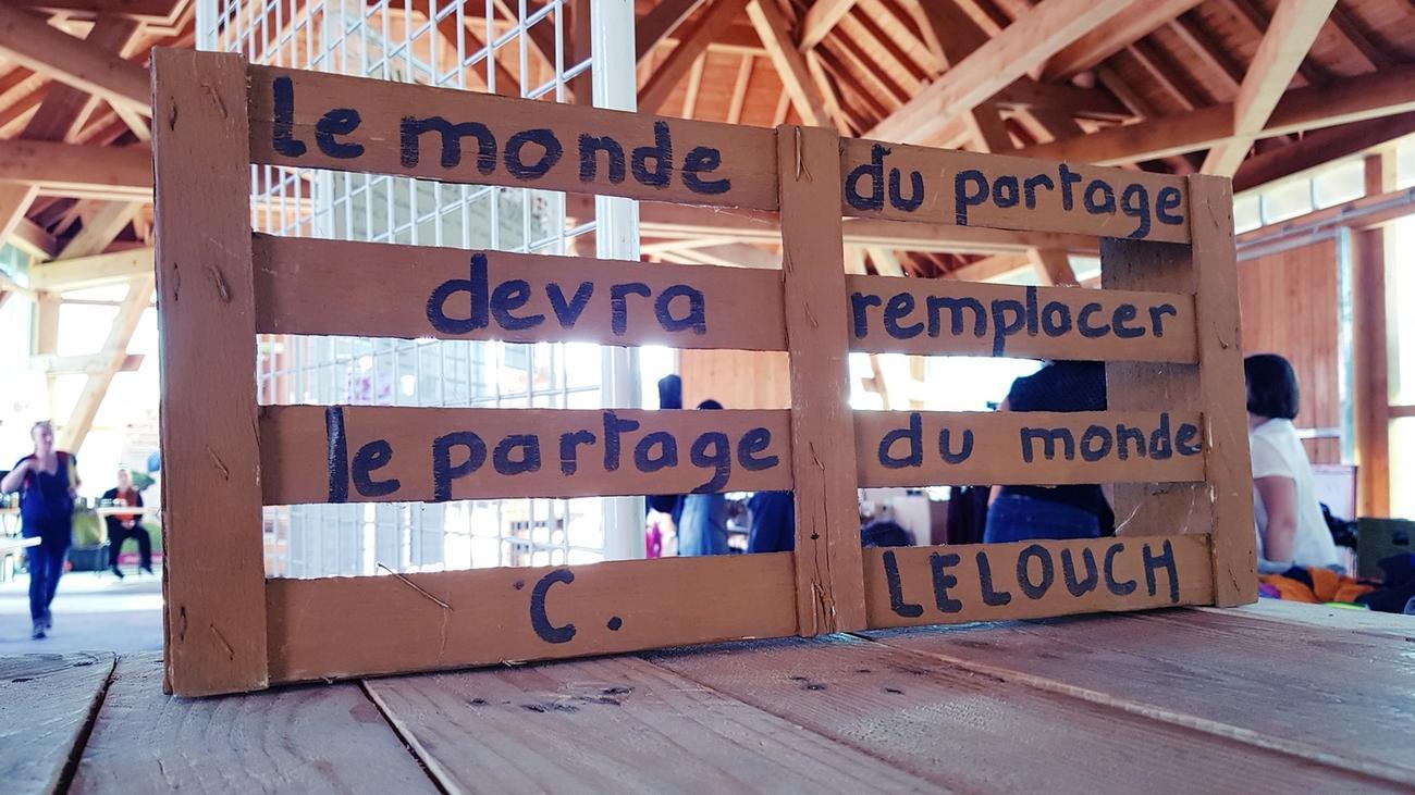 Festi'gratis de 2018 à Saint-Martin sur le Pré